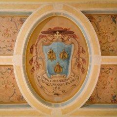 Hotel Cardinal Of Florence 3* Стандартный номер с различными типами кроватей фото 2