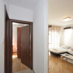 Апартаменты Apartments Adzic Lux Апартаменты с различными типами кроватей фото 2