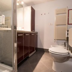 Отель Relais Divo Laurentio al Duomo Генуя ванная