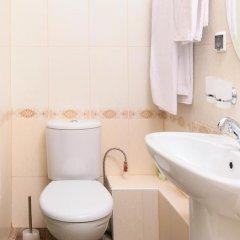 Гостиница Шале де Прованс Коломенская 3* Номер Делюкс с различными типами кроватей фото 6