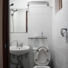 Fortune Hostel Jongno Стандартный номер с двуспальной кроватью фото 5