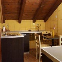 Апартаменты Tianis Apartments Студия с различными типами кроватей фото 6
