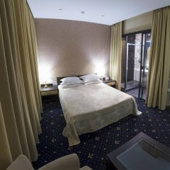 Саппоро Отель 3* Стандартный номер с различными типами кроватей фото 9