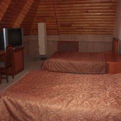 Гостиница Северокрымская комната для гостей фото 3