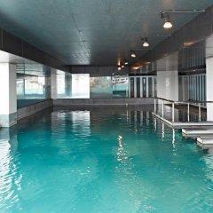 Отель Bangkok City Hotel Таиланд, Бангкок - 1 отзыв об отеле, цены и фото номеров - забронировать отель Bangkok City Hotel онлайн бассейн