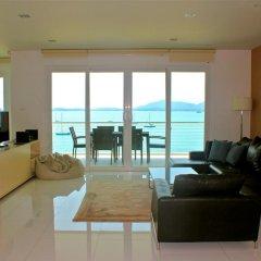 Отель Ocean Views комната для гостей фото 4