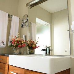 Отель White Villa Resort Aungalla 3* Улучшенный номер с различными типами кроватей фото 4