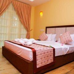 Ceylon Sea Hotel 3* Стандартный номер с различными типами кроватей фото 4