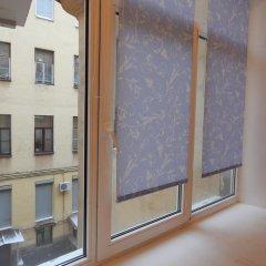 Апартаменты Apartment Anna na Fontanke Санкт-Петербург балкон