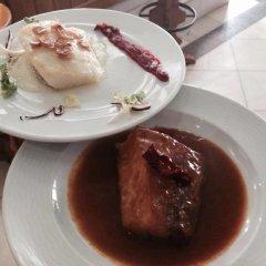 Hotel Restaurante Casa Enrique в номере