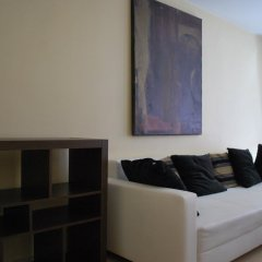 Отель Appartamento Латвия, Рига - отзывы, цены и фото номеров - забронировать отель Appartamento онлайн комната для гостей фото 4