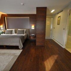 Levni Hotel & Spa 5* Люкс с двуспальной кроватью