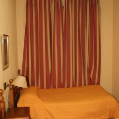 Hotel Marinetto 2* Стандартный номер с двуспальной кроватью фото 3