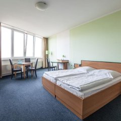 Отель Sedes 3* Стандартный номер с различными типами кроватей фото 6