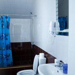 Гостиница Voronezh Guest house Апартаменты с разными типами кроватей фото 15