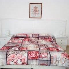 Отель La Locanda Del Baffo Капуя комната для гостей