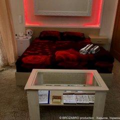 Гостиница Kharkovlux 2* Люкс с различными типами кроватей фото 2