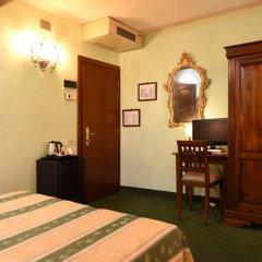 Hotel Marconi 3* Стандартный номер фото 6