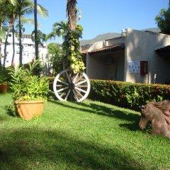 Sands Acapulco Hotel & Bungalows 2* Бунгало с разными типами кроватей фото 2