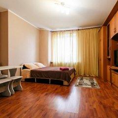 Гостиница Аврора Студия с различными типами кроватей фото 12
