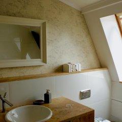 Отель Love Sopot Сопот ванная
