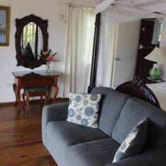 Отель Rio Vista Resort 2* Вилла с различными типами кроватей фото 27