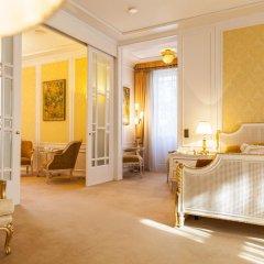 TB Palace Hotel & SPA 5* Люкс с различными типами кроватей фото 38