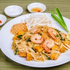 Отель Zing Resort & Spa Таиланд, Паттайя - 11 отзывов об отеле, цены и фото номеров - забронировать отель Zing Resort & Spa онлайн питание