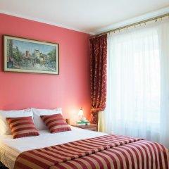 Hotel Brochów Номер Делюкс фото 4
