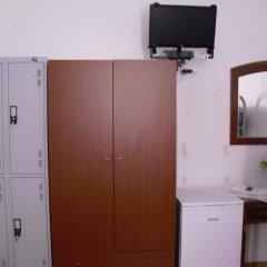 Отель Marisol удобства в номере