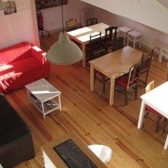 Inn Possible Lisbon Hostel питание фото 3