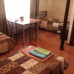Гостиница Mini-Otel Garibaldi Стандартный номер с различными типами кроватей фото 3