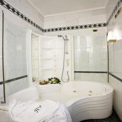 Hotel Vittoria 5* Люкс повышенной комфортности с различными типами кроватей фото 7