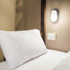 Pak-Up Hostel Кровать в общем номере с двухъярусной кроватью