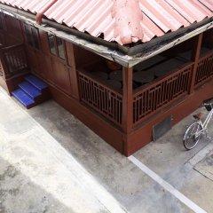 Отель BAANBORAN Бангкок интерьер отеля