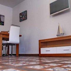 Отель Chalet Muelle Pesquero II Испания, Кониль-де-ла-Фронтера - отзывы, цены и фото номеров - забронировать отель Chalet Muelle Pesquero II онлайн удобства в номере фото 2