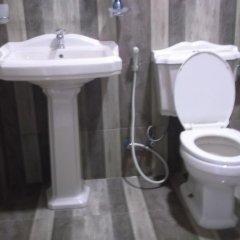 Отель Roses Cottage ванная