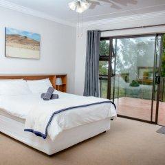 Отель Ilita Lodge 3* Люкс с различными типами кроватей фото 5