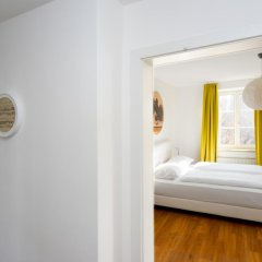 Отель Amedeo Zotti Residence Salzburg 4* Апартаменты фото 24