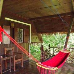 Отель Koh Tao Royal Resort 3* Бунгало Делюкс с различными типами кроватей фото 26