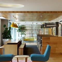 Отель Student Castle York гостиничный бар