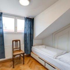 Отель Ai Quattro Angeli 3* Люкс с различными типами кроватей фото 8
