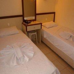Unver Hotel 2* Стандартный номер с различными типами кроватей фото 3