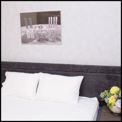 Гостиничный комплекс Гагарин Номер категории Эконом фото 3