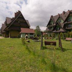 Отель Apartament Widokowy Maki Закопане детские мероприятия