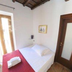 Отель Borgo Pio 91 5* Апартаменты с различными типами кроватей фото 10