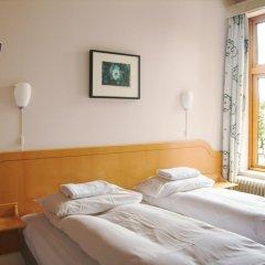 Отель Cochs Pensjonat 2* Номер категории Премиум с различными типами кроватей фото 5