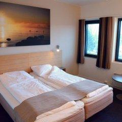 St Svithun Hotel 3* Стандартный номер с различными типами кроватей фото 2