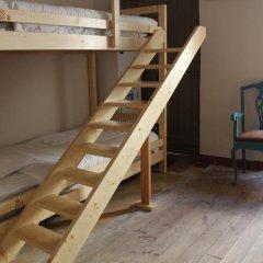 1878 Hostel Faro Кровать в общем номере с двухъярусной кроватью фото 6