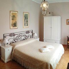 Отель Al Vecchio Olivo Стандартный номер с различными типами кроватей фото 3